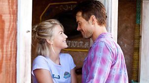 Safe Haven - Episode 04-05-2019