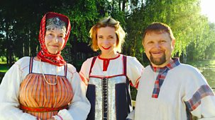 Empire Of The Tsars: Romanov Russia With Lucy Worsley - 1. Reinventing Russia