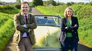 Antiques Road Trip - Series 12: Episode 3