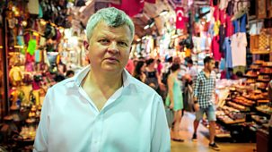 My Mediterranean With Adrian Chiles - Episode 1