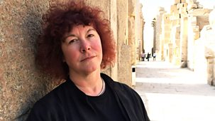 Immortal Egypt With Joann Fletcher - 1. The Road To The Pyramids