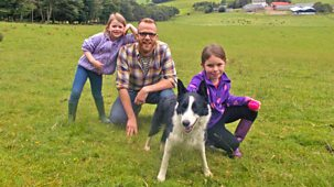 My Pet And Me - Series 2: 13. Sheepdog