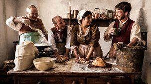 Victorian Bakers - Episode 1