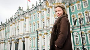 Empire Of The Tsars: Romanov Russia With Lucy Worsley - 2. Age Of Extremes