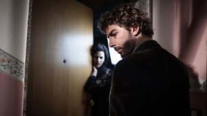 The Young Montalbano - Series 2: 2. Room Number Two