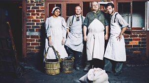 Victorian Bakers - Episode 2