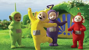 Teletubbies - Series 1: 17. Sing Song
