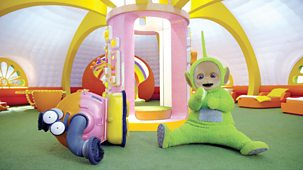 Teletubbies - Series 1: 19. Silly Sausages