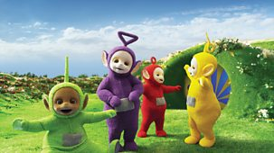 Teletubbies - Series 1: 22. Big Dance