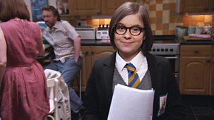 Millie Inbetween - Series 2: 8. Meatballs