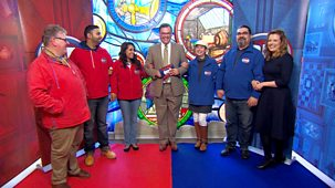 Bargain Hunt - Series 43: 4. Peterborough 12