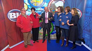 Bargain Hunt - Series 43: 3. Peterborough 10