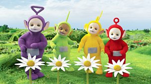 Teletubbies - Series 1: 27. Number Four