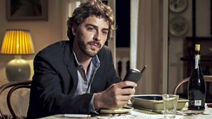 The Young Montalbano - Series 2: 5. The Honest Thief