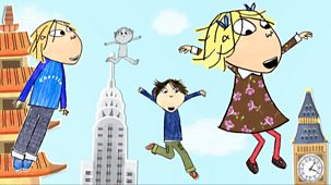 Charlie And Lola - Series 2 - Welcome To Lolaland