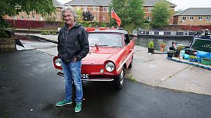 James May's Cars Of The People - Series 2: Episode 3