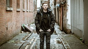 Professor Green - Hidden And Homeless