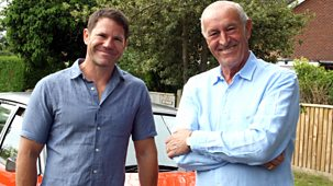 Holiday Of My Lifetime With Len Goodman - Series 2: Episode 9