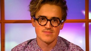 Cbeebies Bedtime Stories - 223. Tom Fletcher - Oliver & Patch