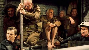 Dad's Army - Series 5 - Asleep In The Deep