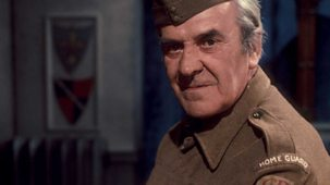 Dad's Army - Series 3: 14. Sons Of The Sea