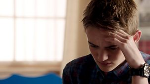 The Dumping Ground - Series 4: 5. Hold The Front Page