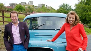 Antiques Road Trip - Series 12: Episode 17