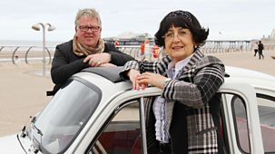 Antiques Road Trip - Series 12: Episode 14