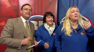 Bargain Hunt - Series 43: 9. Peterborough 11