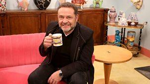 The Tv That Made Me - Series 2 (reversions): 1. John Thomson