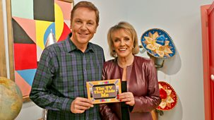 The Tv That Made Me - Series 2 (reversions): 2. Dame Esther Rantzen
