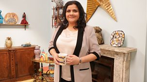 The Tv That Made Me - Series 2 (reversions): 4. Nina Wadia