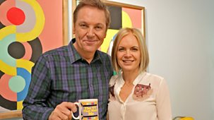 The Tv That Made Me - Series 2: 5. Mariella Frostrup