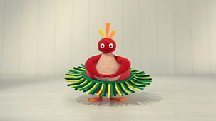 Twirlywoos - Series 2: 26. Twirling
