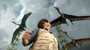 Andy's Prehistoric Adventures - 19. Magyarosaurus And Reeds