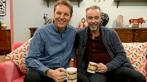 The Tv That Made Me - Series 2: 6. John Hannah