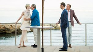 The Night Manager - Episode 4