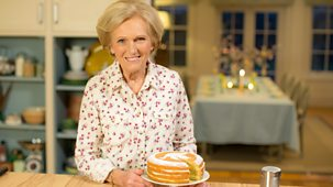 Mary Berry's Easter Feast - Episode 2