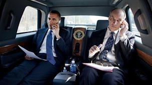 Inside Obama's White House - 2. Obamacare