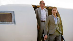 The Night Manager - Episode 5