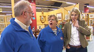 Bargain Hunt - Series 43: 18. Brackley 32