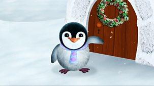 Baby Jake - Series 2: 26. Baby Jake Loves Christmas