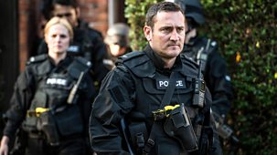 Line Of Duty - Series 3: Episode 2