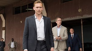 The Night Manager - Episode 6