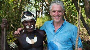 Tribes, Predators & Me - 3. Crocodile People Of New Guinea