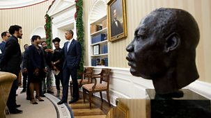 Inside Obama's White House - 4. The Arc Of History