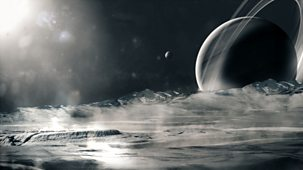 Horizon - 2015-2016: 4. Oceans Of The Solar System