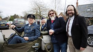 The Hairy Bikers' Pubs That Built Britain - 5. Lincolnshire