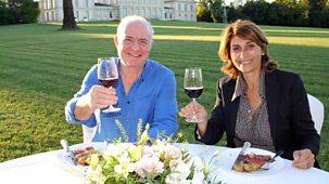 Rick Stein's Long Weekends - 1. Bordeaux