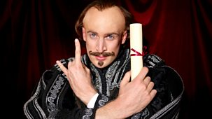 Horrible Histories - Specials: 1. Sensational Shakespeare